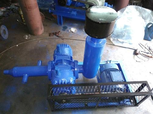 Aquaculture Roosts Blower & Pound Roots Blower Manufacturer from