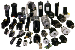 Swapsan Technologies Hydraulic Components, for Industrial