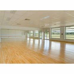 Multipurpose Hall Flooring