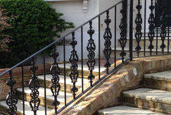 Casting Balusters