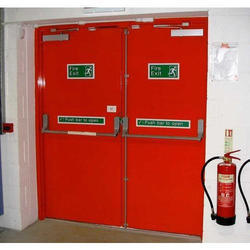 Fire Rated Door SS