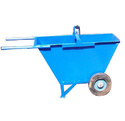 Dustbin Trolley