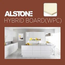 WPC Hybrid Board