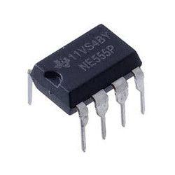 NE555P Timer IC