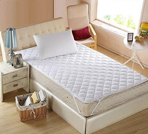reputable site d2f01 39ed1 Single Bed Elastic Band Waterproof Mattress Protector