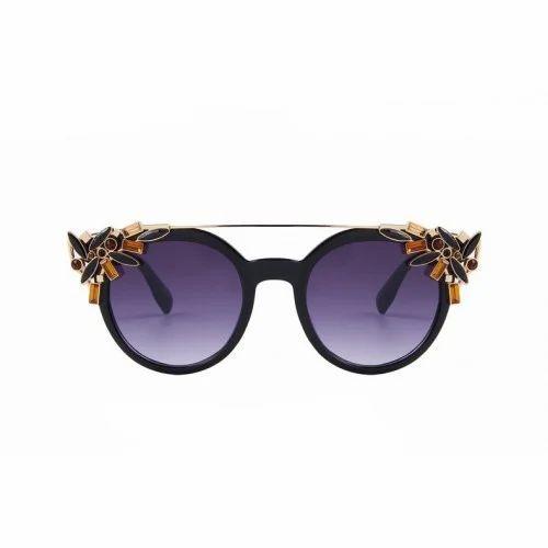 Designer Cat Eye Sunglasses