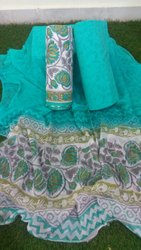 Aaditri Unstitched Salwar Suit