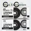 LM 390A Max Letatwin Ferrule Printing Machine