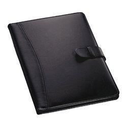 Black Handle Conference Folder