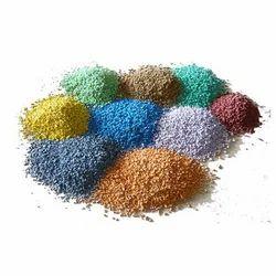SBR Coloured Rubber Granules