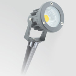 SPIKE LED GARDEN LIGHT-3W