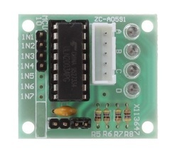ULN2003 Stepper Motor Drive 5V For Arduino Compatible
