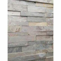Modern Brick Wall Tiles, Thickness: 16 mm