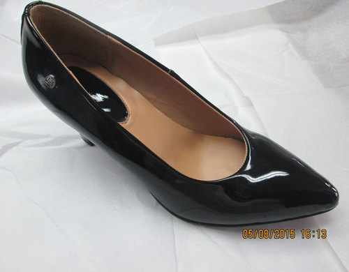 9d1651407c7 Women  s Shoes Patent Leather Spring   Summer Club Shoes Heels Walking Shoes  Stiletto Heel