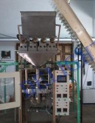 Four Head Weigher