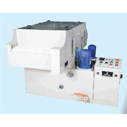 Conveyor Type Etching Machine