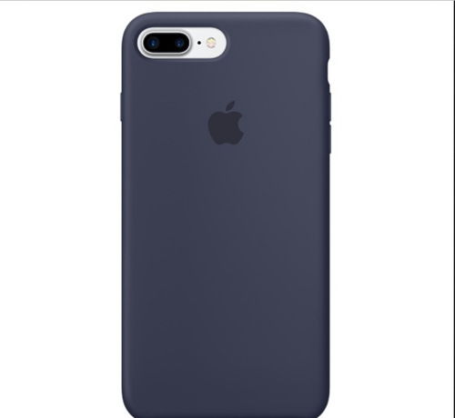 e30f92ade9 Silicone Case For iPhone7 Plus Midnight Blue, Apple iPhone Mobile ...