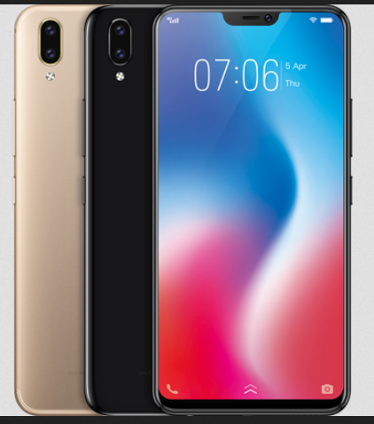 8a71f8e20 Vivo V9 Plus Mobile