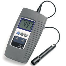 Lab Conductivity Meter