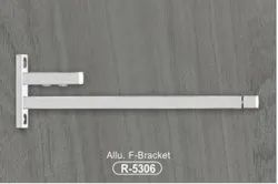 R-5306 Allu F Bracket Exclusive Hardware Fittings