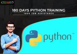 Python Training Services Online