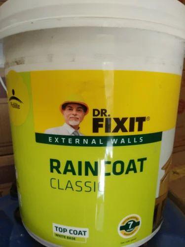 Dr Fixit Raincoat Classic