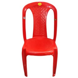 Plastic Chairs Without Arm