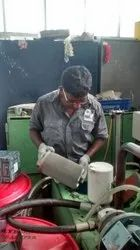 Onsite Hydraulic Filtration Service