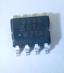 SI9945DY SMD IC