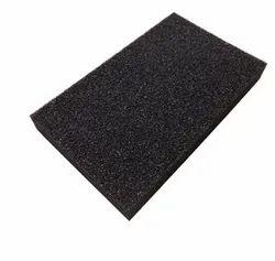 Black LDPE Xlpe Sheet, Thickness: 8 Mm, Size: 3x6 Feet