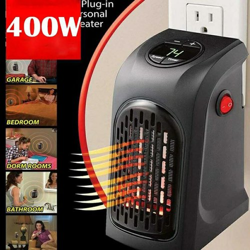 Room Handy Heater, Capacity: 100sqft