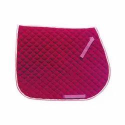 Pink Saddle Pads