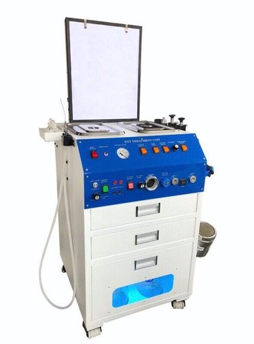 ENT-Otolaryngology Products - ENT Treatment Unit