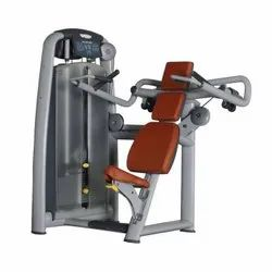 WinEra Shoulder Press, Size: 1400 X 980 X 1530mm, Model Name/Number: Wft - 2002