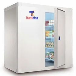 Vegetable Portable Cold Storage