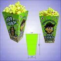 Small Popcorn Box