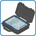 Portable Biogas Analyser