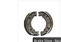 Bajaj Brake Shoe