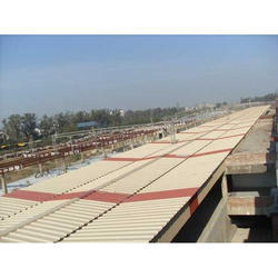 Fabrication Roofing Solution