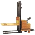 Manual Electric Hydraulic Stackers