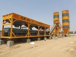 Concrete Batching Plant/ RMC Type