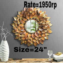 Handicrafts Item And Decorative Mirrors Manufacturer Imran