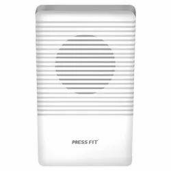 Press Fit Pride Electric Doorbells