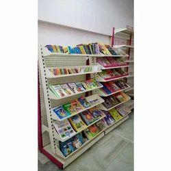 Book Shelf Rack