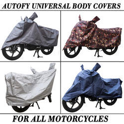 Autofy Bike Cover