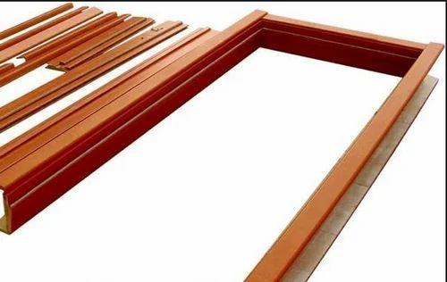 Pvc Door Frames, Polyvinyl Chloride Door Frame - MRNB Infrastructure ...