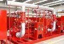 Fire Hydrant System ELE Pump Diesel Pump Jocky Pump