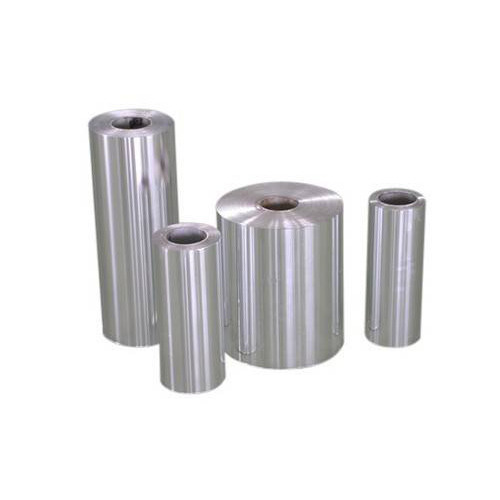 Packaging Foil Aluminum Foil Paper Manufacturer From Delhi