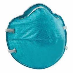 Plain Safety Nose Mask