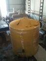 Nitric Acid Storage Tank